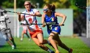Classifica definitiva campionato lacrosse femminile 2017-2018