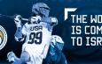 Israel to Host 2018 FIL Men's Lacrosse World Championship