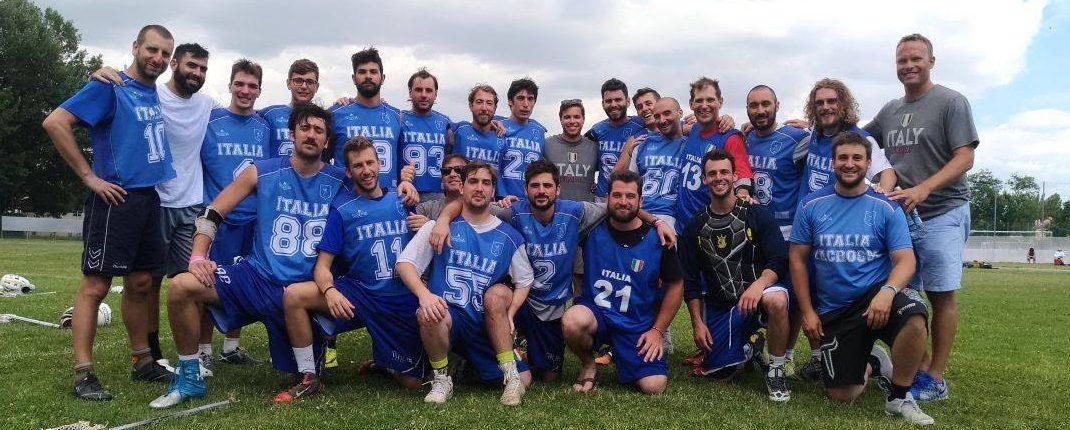 Roster Nazionale Italiana campionati mondiali 2018