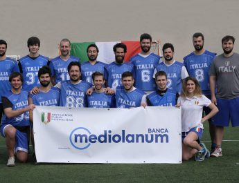 Banca Mediolanum official supporter della Nazionale Italiana