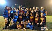 Comunicato 2019/01F e Classifica Campionato Femminile