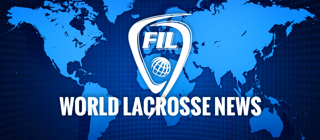 Federation of International Lacrosse Receives Provisional Recognition by the International Olympic Committee Here