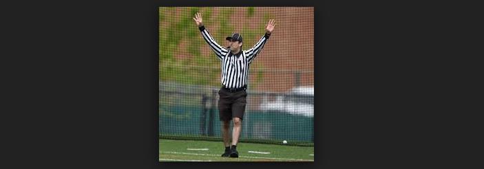 Referees Corner. I trabocchetti e gli stratagemmi che possono subire anche gli arbitri. Newsletter 05M/2019