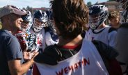 Other countries want to boost their lacrosse teams, and they're turning to Boston talent for help
