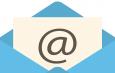 Nuovi indirizzi email di contatto
